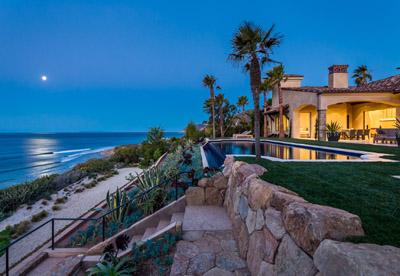 House in Malibu